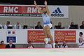 2015 European Artistic Gymnastics Championships - Floor - Alexander Shatilov 06.jpg