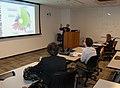 2015 FDA Science Writers Symposium - 1407 (21545002396).jpg