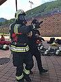 2017 Global Fire Protection Specialist Training Program(삼성전자 해외법인 직원 강원도소방학교 위탁 교육) 2017-06-22 10.31.32.jpg