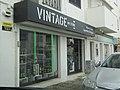 2018-03-06 Vintage wine shop, Rua Alexandre Herculano, Albufeira.JPG