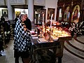 2018-04-04--Service of the Sacrament of Holy Unction, on Holy Wednesday.jpg