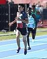 2018-10-16 Stage 2 (Boys' 400 metre hurdles) at 2018 Summer Youth Olympics by Sandro Halank–102.jpg