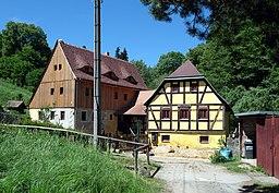 20180520170DR Golberode (Bannewitz) Golberoder Mühle Geberbach