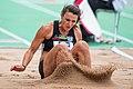 2018 DM Leichtathletik - Weitsprung Frauen - Lena Malkus - by 2eight - DSC9360.jpg