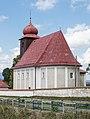 2018 Kościół św. Floriana w Szklarni 2.jpg