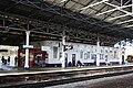 2018 at Huddersfield station - platform 4.JPG