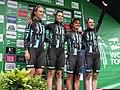2019 Women's Tour - Team Bigla Pro Cycling.JPG