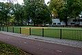 20201013 Omroep Tilburg Tilburg Noord stokhasselt oost Park de ypelaer cruff court clean.jpg