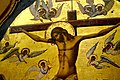 2117 - Byzantine Museum, Athens - School of Paolo Veneziano, Crucifixion - Photo by Giovanni Dall'Orto, Nov 12 2009.jpg