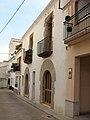 212 Cases al carrer de l'Alba, 7-9 (Canet de Mar).JPG