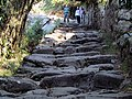 216 TourInca Trail to Sun Gate Machu Picchu Peru 2484 (15161287081).jpg