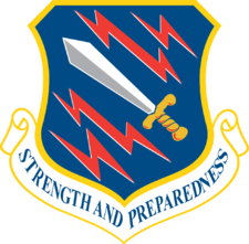 21st space wing wikipedia