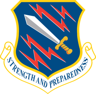 Peterson Air Force Base - Image: 21st Space Wing