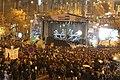 25. výročí Sametové revoluce na Václavském náměstí v Praze 2014 (8).JPG