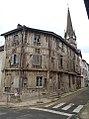 26, rue des Marmouzets - Etat après retrait de l'enduit du XIXe siècle.jpg