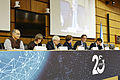 26.01.2016 4pm Session- The Future of Multilateral Arms Control Verification- Lessons from the CTBT (24393039520).jpg