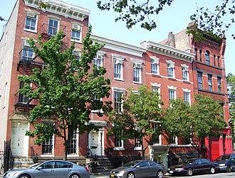 Henry Street (Manhattan) - The Henry Street Settlement