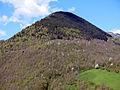 269 Pic a l'estrep oriental de la serra Cavallera (Camprodon).JPG