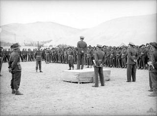 2/5th Battalion (Australia) former battalion of the Australian Army