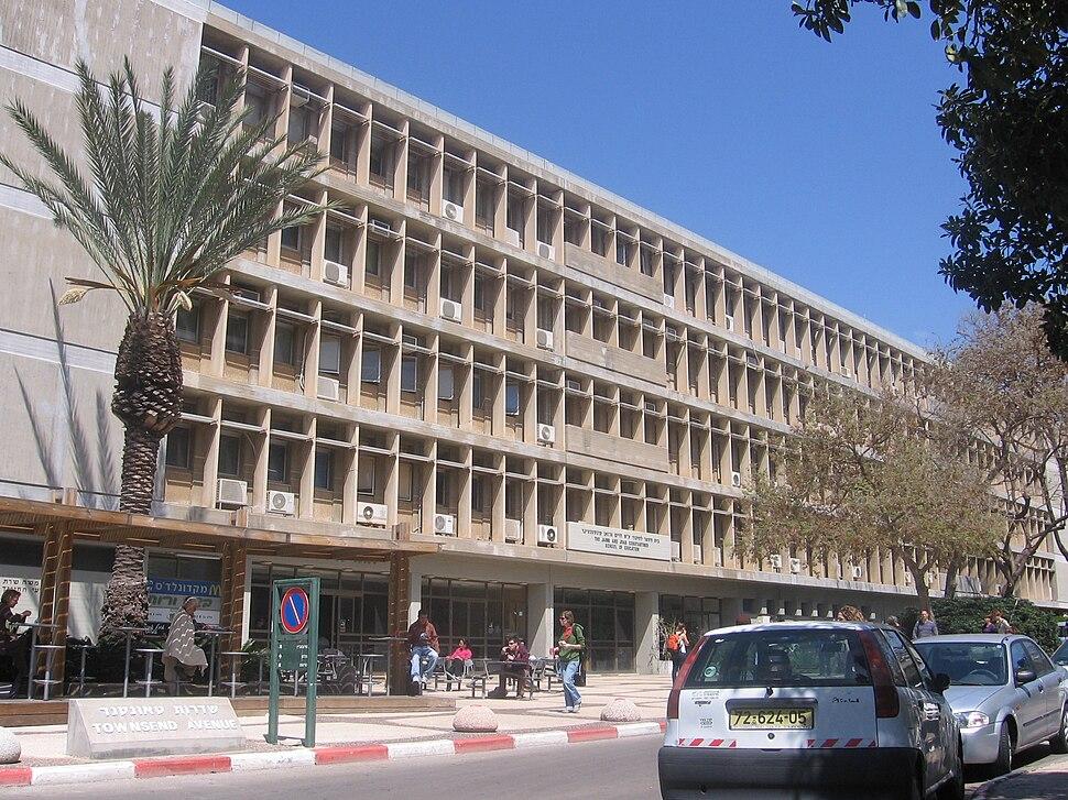 31.03.09 Tel Aviv 030 TAU 13