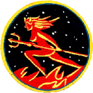 316th Fighter Squadron - Image: 316th Fighter Squadron Emblem