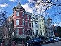 31st Street NW, Georgetown, Washington, DC (39643366393).jpg