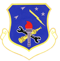 3340 Technical Training Gp emblem.png