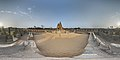 360 degree View of the Shore temple.jpg