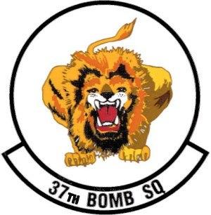 37th Bomb Squadron - Image: 37th Bomb Squadron