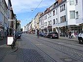 Steintor Bremen