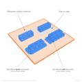 3D printing calibration 3D printer build plate adhesion.png