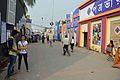 40th International Kolkata Book Fair - Milan Mela Complex - Kolkata 2016-02-02 0394.JPG