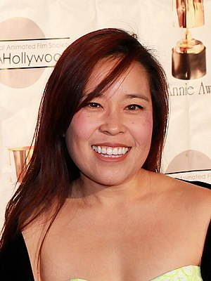 Orihime Inoue - Stephanie Sheh, provides the voice of Orihime Inoue in English dub.