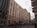 45 Tamka Street in Warsaw - tenement houses 01.jpg