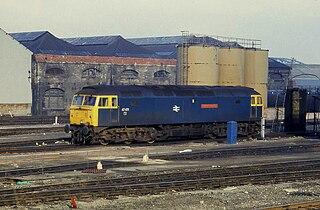 Gateshead TMD