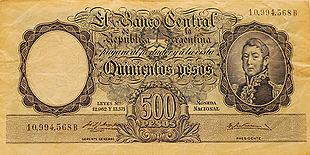 500 peso Moneda Nacional 1964 A young.jpg