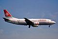 53bo - Air Malta Boeing 737-300; 9H-ABR@ZRH;14.03.1999 (6520927191).jpg