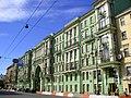 623. St. Petersburg. Kirochnaya Street, 32-34.jpg