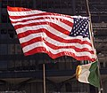 6 World Trade Center Second American flag.jpg