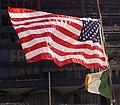 6 World Trade Center Second American flag.jpg