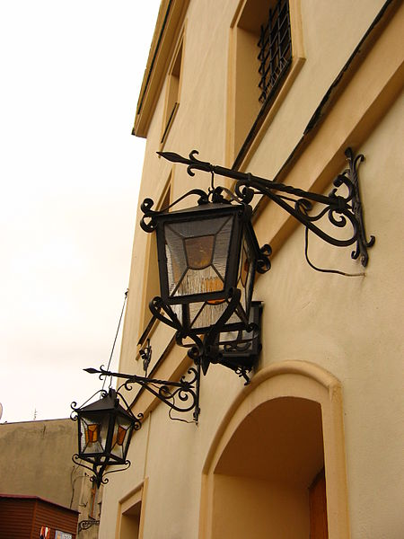 Willa Carro w Gliwicach