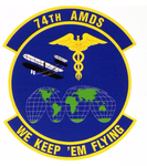 74 Aerospace Medical Sq emblem.png