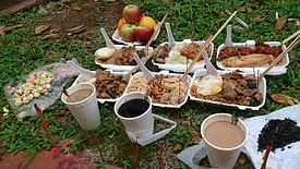 7th Month Hungry Ghost Festival Offerings in Singapore.jpg