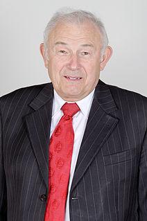 Günther Beckstein German politician