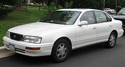 Toyota Avalon (1995–1997)