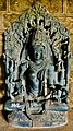 9th to 13th century temple parts and artwork, Kolanupaka museum, Telangana India - 42.jpg