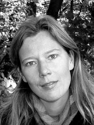 Anne van Amstel - Image: A'damse Bos 2008