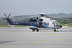 Aérospatiale AS332L Super Puma 'LN-OME' (45074724352).jpg