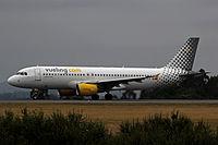 EC-KLB - A320 - Vueling