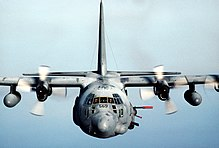 The Insanely Powerful AC-130